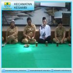 Kecamatan Kesambi Kota Cirebon Selalu Mengadakan Tausiyah Bersama
